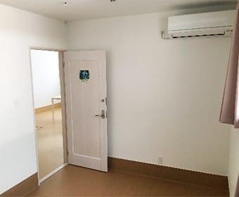 Bタイプのお部屋写真